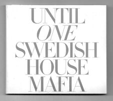 CD / UNTIL ONE - SWEDISH HOUSE MAFIA / 24 TITRES ALBUM 2010 DIGIPACK