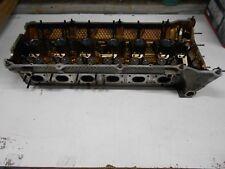 Testata motore completa n° 1748411 Bmw serie 3 E36 320i motore M52.  [374.19]
