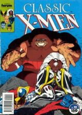CLASSIC X-MEN vol. 1 - nº 10 (E.C.= 9/10)