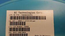 (5 PCS) TSN08A2003FQ13 BI TECH ISOLATEDCIRCUIT THIN FILM RESISTOR NETWORK SOIC8