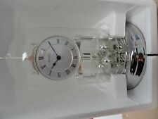 Seth Thomas Silver  Quartz Anniversary Clock, AS1171, New 6 pieces for 1 price!