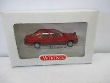 Wiking 1/87 15801 mercedes-benz 500sl ws2579