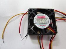 Mechatronics MA2506L12C1 25mm x 25mm cooling fan DC 12V 0.04A cooler