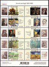 Nederland 2142-2151 Vincent van Gogh 2003 PF