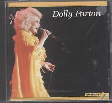 Joelene Dolly Parton 10 track  CD