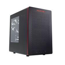 Riotoro CR280 ITX Gaming Case - Black USB 3.0