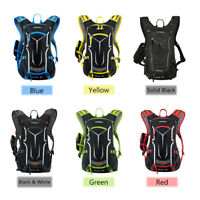 Quality Travel Backpack Waterproof Sport Bag for Hiking Camping Climbing 18L