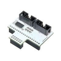 Dallas Semiconductor Microcontroler module DS2250 32-16 Rev Y