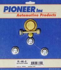 Expansion Freeze Plug Kit Pioneer PE-496-B Chevy LS Engine