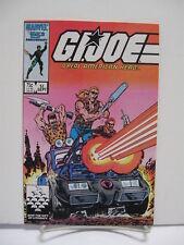 *GI Joe 51-61 LOT (10 books, Marvel, McFarlane)