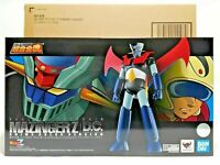 GX-70SP MAZINGER Z Mazinga ANIME COLOR Soul of Chogokin Bandai Tamashii BrownBox