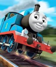 Wandsticker Kit für Kinderzimmer 244x201 Thomas The Tank Engine 42810 Walltastic