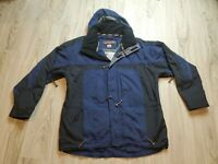 Obermeyer Men's Size Large Ski Snowboard Jacket Warm Heavy VERY NICE Winter