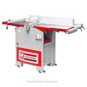 Holzmann Hobelmaschine HOB 305 PRO 400V @nur solange der Vorrat reicht@