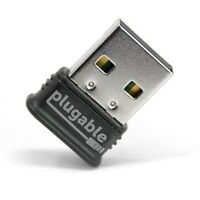 Plugable USB to Bluetooth 4.0 LE Micro Adapter for Windows, Linux, Raspberry Pi