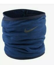 Nike Unisex Therma Sphere Running Neck Face Warmer 3.0 Obsidian Blue/Silver