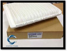 Genuine Ford Falcon Petrol Air Filter. BA/BF. Territory SX/SY. Cleaner/Element.