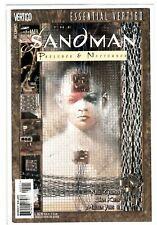 DC Comics Essential Vertigo * Sandman - Preludes & Nocturnes *   = NM+