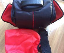 Waterproof camera case Covers bag big multi-use digital SLR Shoulder Or Belt