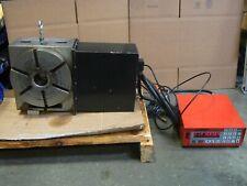 Haas Hrt310 Rotary Table Indexer 17 Pin 11 Table Brake Haas Servo Control