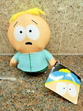 New South Park Butters Leopold Stotch Toy Doll Figure Comedy Central Stuffed