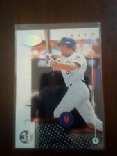2002 LEAF CERTIFIED MIKE PIAZZA SHARP!