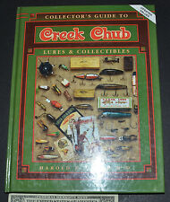 Collector's Guide to Creek Chub Lures and Collectibles by Harold E. Smith...
