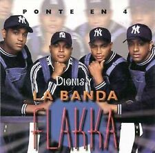 Ponte En 4 1998 by Dionis Y Banda Flakka