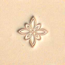 Craftool 134 Leathercraft Tool Stamp 68134 by Tandy Leather