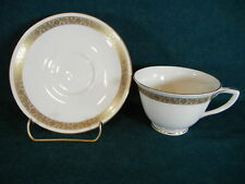 Royal Worcester Golden Anniversary Cup and Saucer Set(s)