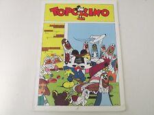 TOPOLINO - FUMETTO - WALT DISNEY 1983 - NUMERATO - L27