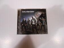 DAUGHTRY-BREAK THE SPELL-DELUXE EDITION 16 TRACK CD-BONUS TRACKS-AUSTRALIA-2011