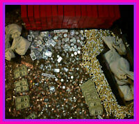 OLD COIN LOT GOLD SILVER BARS .999 BULLION STAMPS PROOF ESTATE SALE US HOARD! 🦅