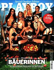 Playboy 11/2012  Clivia Treidl, Dominique Regatschnig, 007