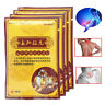 8 Patches Pain Relief Plaster Relieving Muscle Arthritis Back Pain Bruises Set