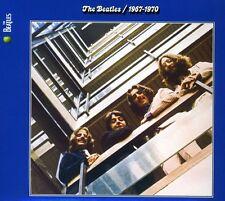 The Beatles - 1967-1970 (Blue) [New CD] Rmst, Digipack Packaging