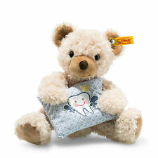 STEIFF Teddybär Leo Zahnfee creme 22 cm NEU 113383  UVP 49,90 Euro