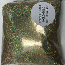 Holographic Glitter | BULK 1/2 1/4 Pound | Cosmetic Grade .008 Ultrafine USA
