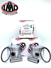 IMD BSA A10 1950-1962 650cc PISTON KITS (2)