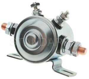 Solenoid Switch Standard SS-594
