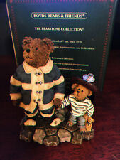 boyds bears figurines Patrick And His Hero