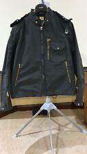 CP Company Mille Miglia 'Goggle' Biker Jacket 54