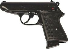 Pistola a salve Bruni New Police calibro 9 mm nero
