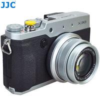 JJC Shutter Release Button Cap for Fujifilm Fuji X-pro2 X-T10 X-T3 X-T2 X100F