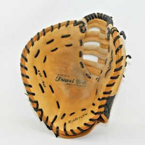 Easton First Base Glove Pro Youth Series  TB 32 Left Hand Throw Travel Ball