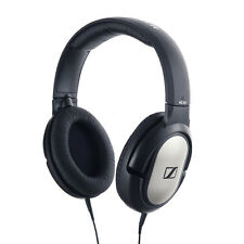Sennheiser HD 201 On-Ear Stereo Headphones (A)