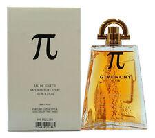 PI BY GIVENCHY EAU DE TOILETTE SPRAY 100 ML/3.3 FL.OZ. (T)