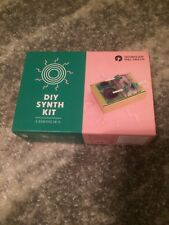Technology Will Save Us-DIY Synth Kit-Build & Create Electronic Music