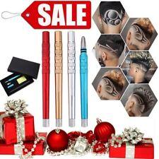 Professional Hair Engraving Razor Pen Barbers Tool Salon Tattoo Eyebrow Styling