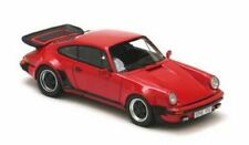 Artículos de automodelismo y aeromodelismo color principal rojo Porsche escala 1:43
